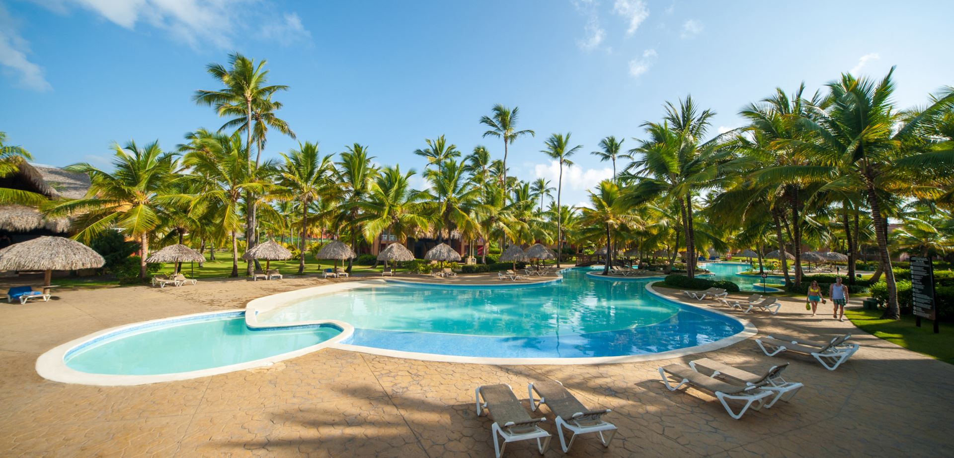 Tropical Princess Beach Resort  Spa  Punta Cana